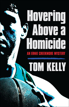 Hovering Above a Homicide book cover