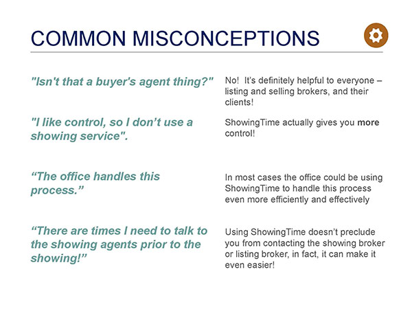 Common Misconceptions Q&A