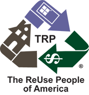 The ReUse People of America logo