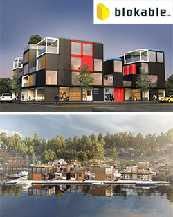 Blokable Multi-Family Home and Floating Home photos