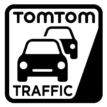 TomTom Traffic logo