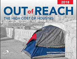 Out of Reach Report Cover