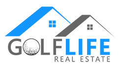 Golf Life Real Estate logo