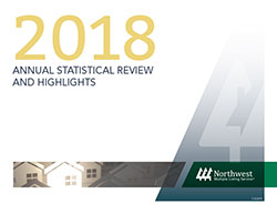 2018 NWMLS Annual Statistical Review and Highlights cover