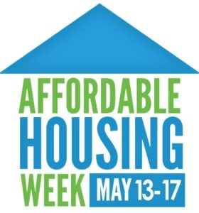 Affordable Houseing Week logo
