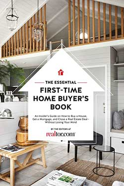 First Time Home Buyers Book