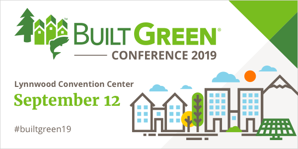 Built Green Conference